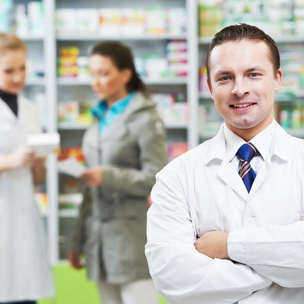 les pharmaciens peuvent retrouver durablement le chemin de la prospérité