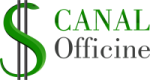 logo Canal officine