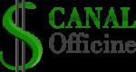 logo Canal officine